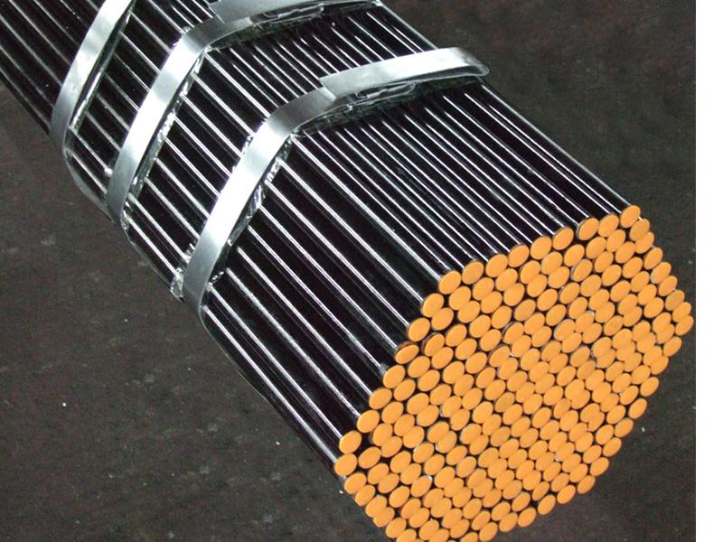 流体输送用无缝钢管
