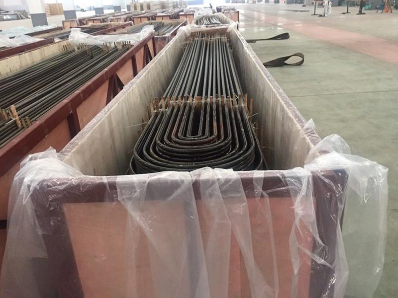 U型管生产厂家