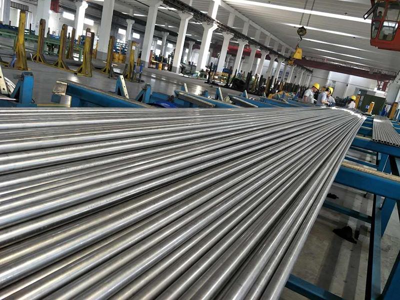 无缝钢管加工厂家